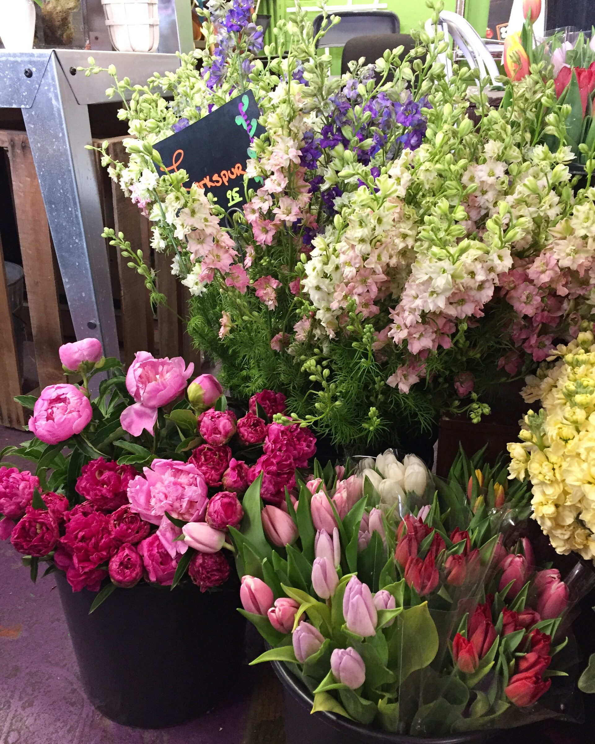 Rubia Flower Market Florist West Lafayette Indiana Fresh