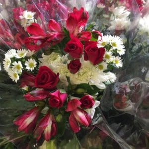Picolo #64 Bouquet $8.95 each