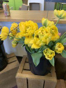 Local Tulips $2.00 per stem